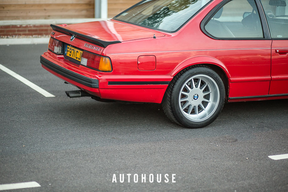 BMW 635 CSi (11 of 15)