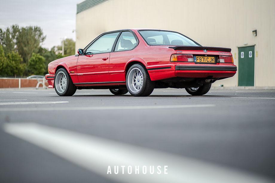 BMW 635 CSi (7 of 15)