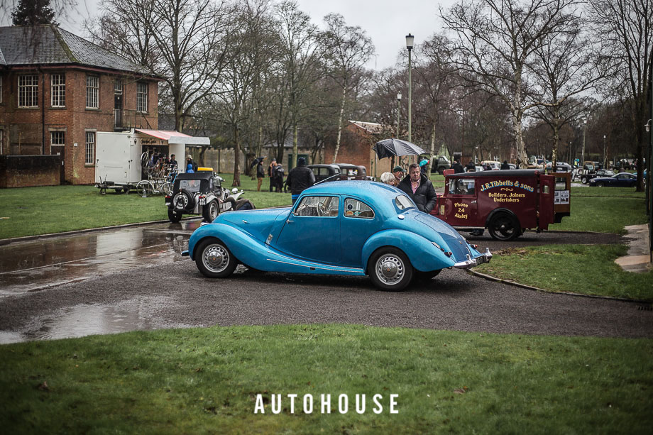 SUNDAY SCRAMBLE at BICESTER HERITAGE (1 of 38)
