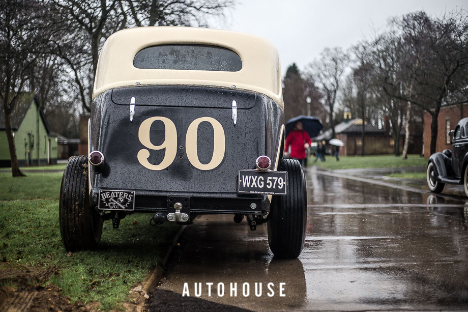 SUNDAY SCRAMBLE at BICESTER HERITAGE (11 of 38)
