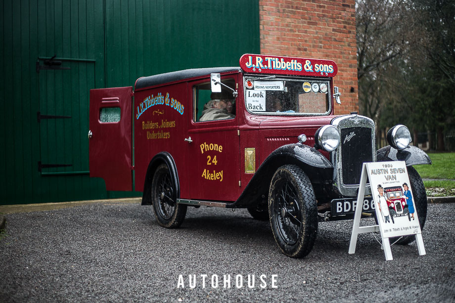 SUNDAY SCRAMBLE at BICESTER HERITAGE (3 of 38)