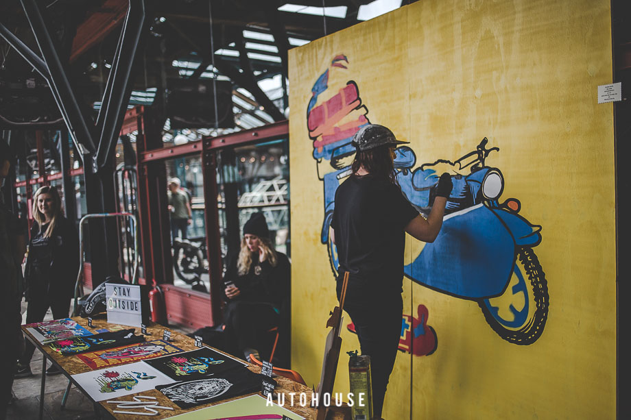 The Bike Shed Show 2016 (149 of 505)