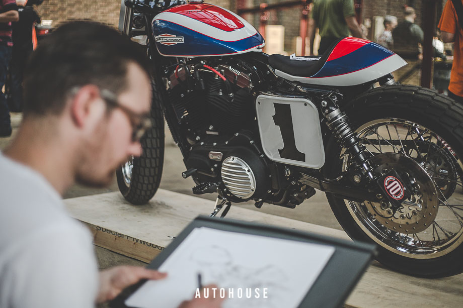 The Bike Shed Show 2016 (301 of 505)