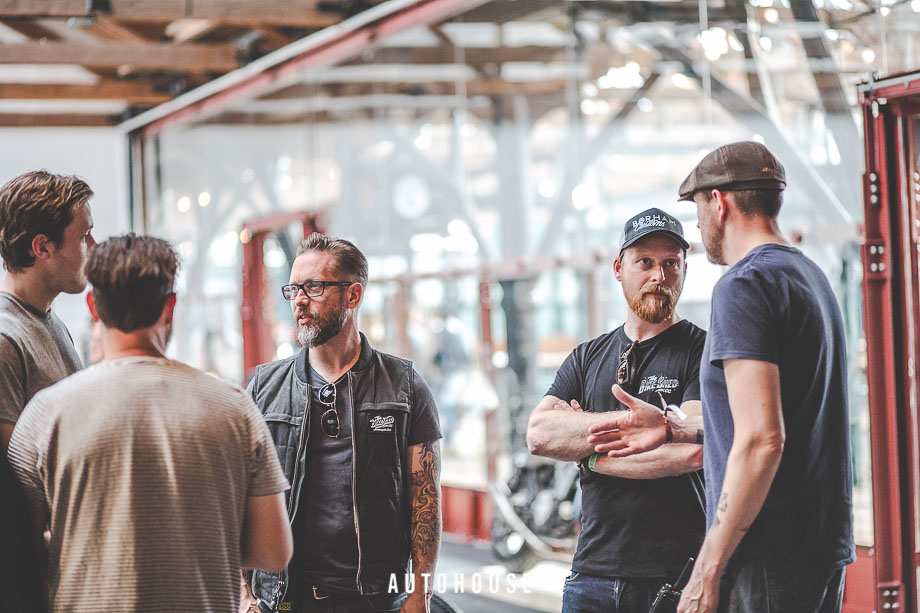 HUMANS OF THE BIKE SHED (280 of 297)