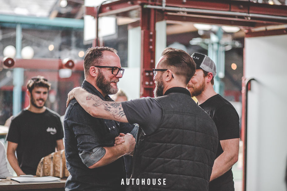 HUMANS OF THE BIKE SHED (293 of 297)