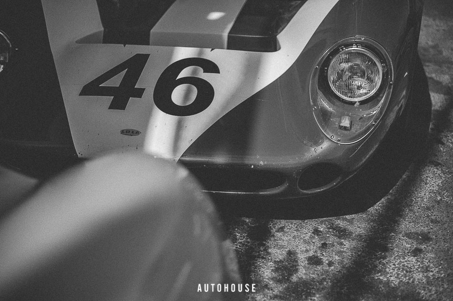 GOODWOOD REVIVAL TESTING (100 of 109)