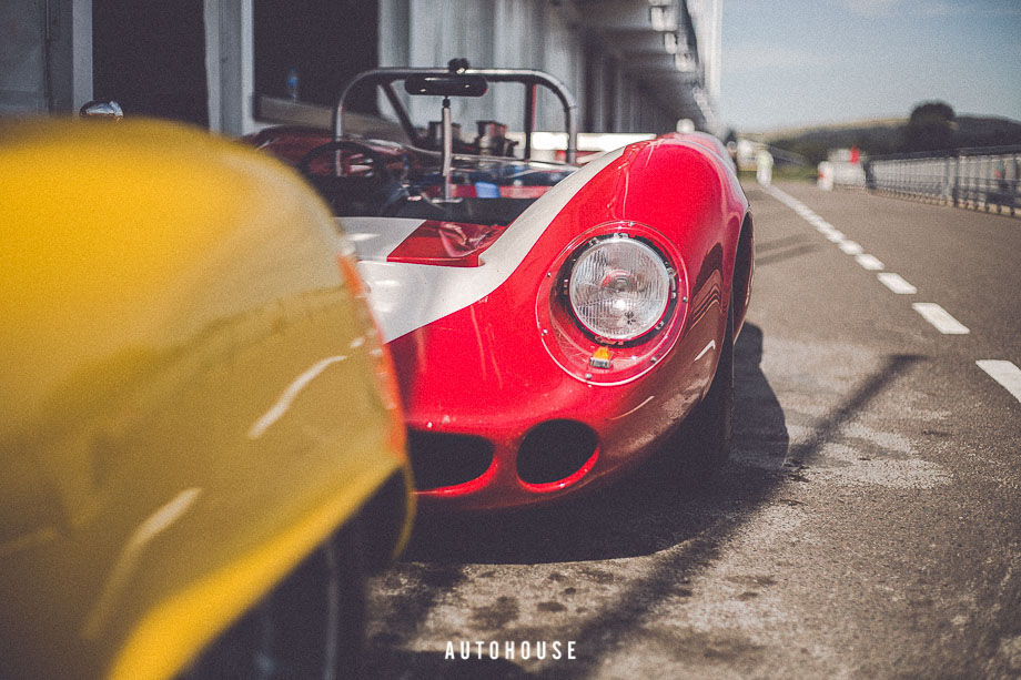 GOODWOOD REVIVAL TESTING (11 of 109)