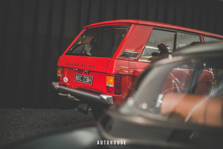 ALexandra Palace Classic Car Show (100 of 102)