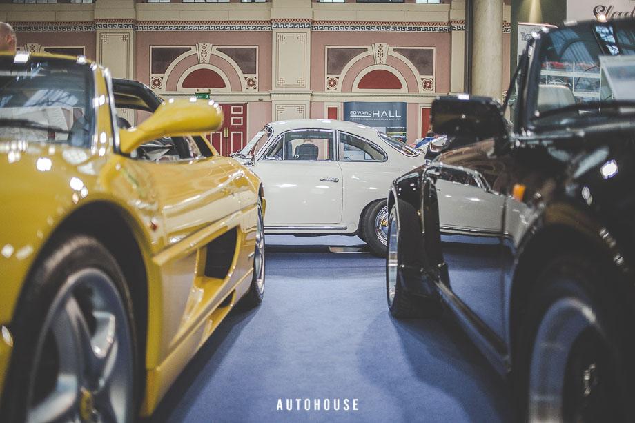 ALexandra Palace Classic Car Show (11 of 102)