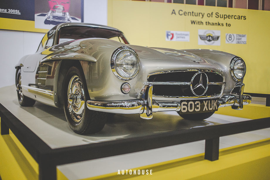 ALexandra Palace Classic Car Show (17 of 102)