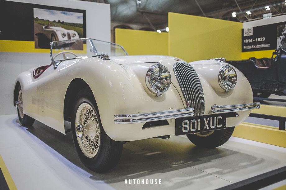 ALexandra Palace Classic Car Show (18 of 102)