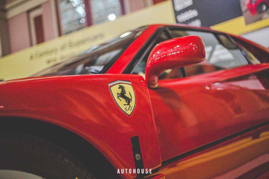 ALexandra Palace Classic Car Show (20 of 102)