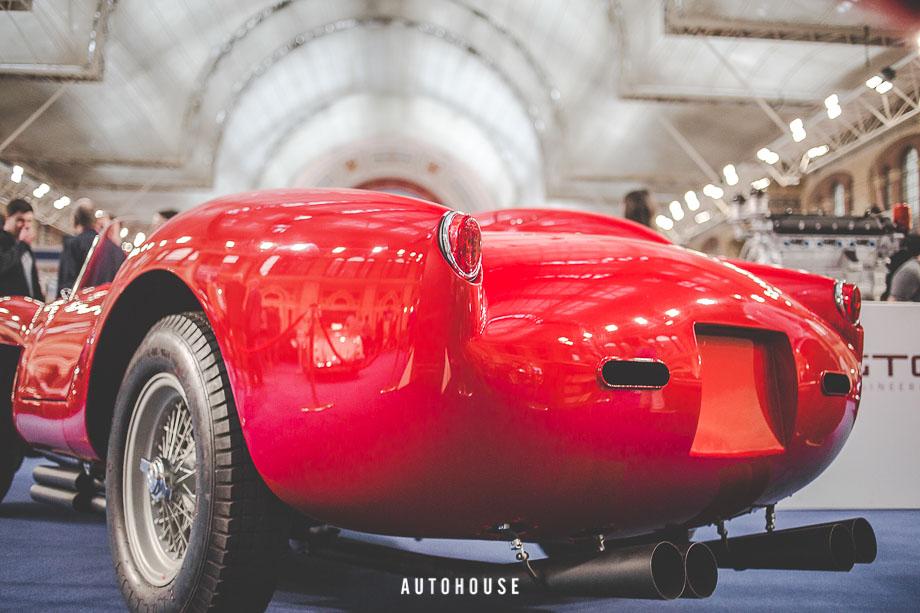 ALexandra Palace Classic Car Show (21 of 102)