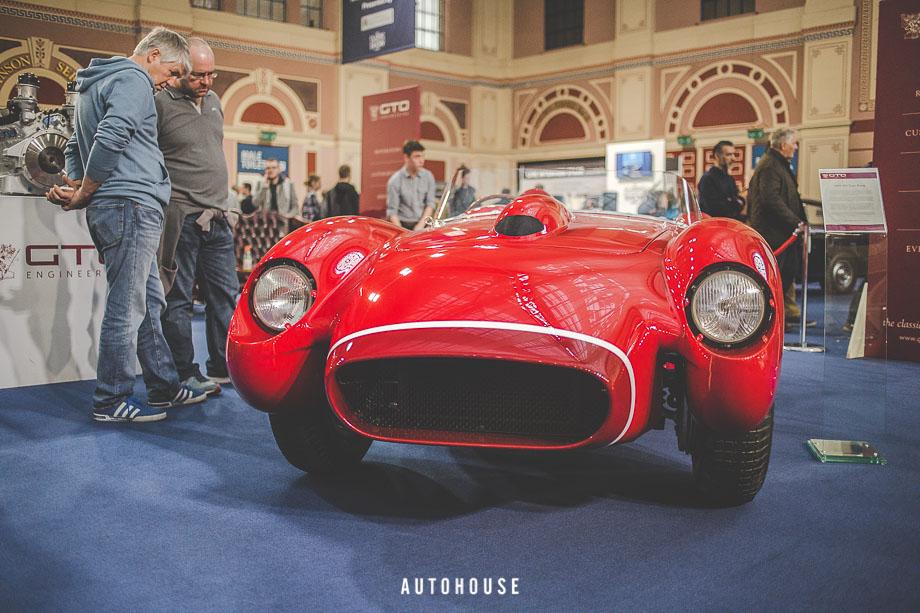 ALexandra Palace Classic Car Show (22 of 102)