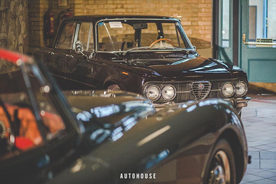 ALexandra Palace Classic Car Show (26 of 102)