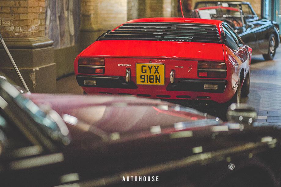 ALexandra Palace Classic Car Show (27 of 102)