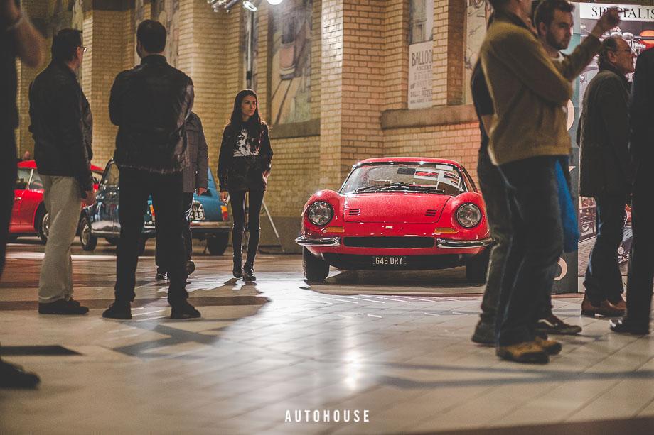 ALexandra Palace Classic Car Show (28 of 102)