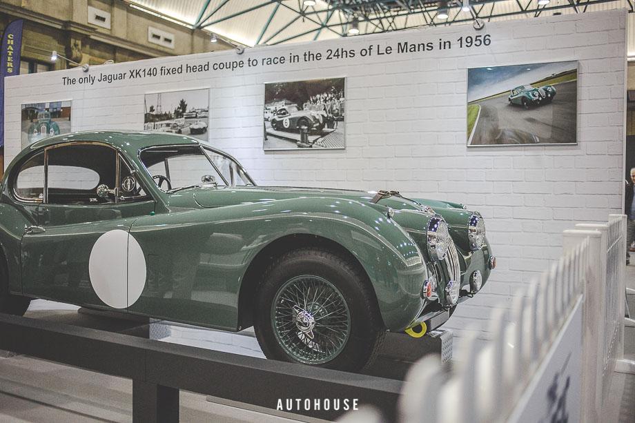 ALexandra Palace Classic Car Show (3 of 102)