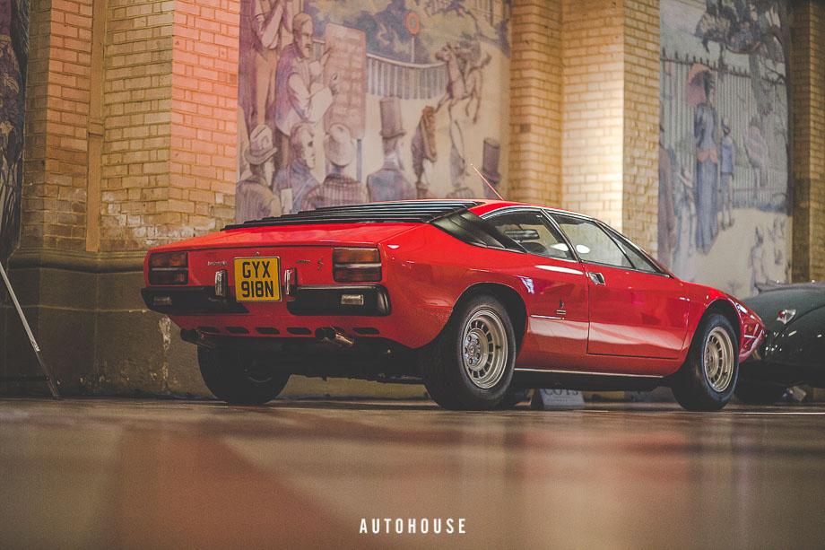ALexandra Palace Classic Car Show (30 of 102)