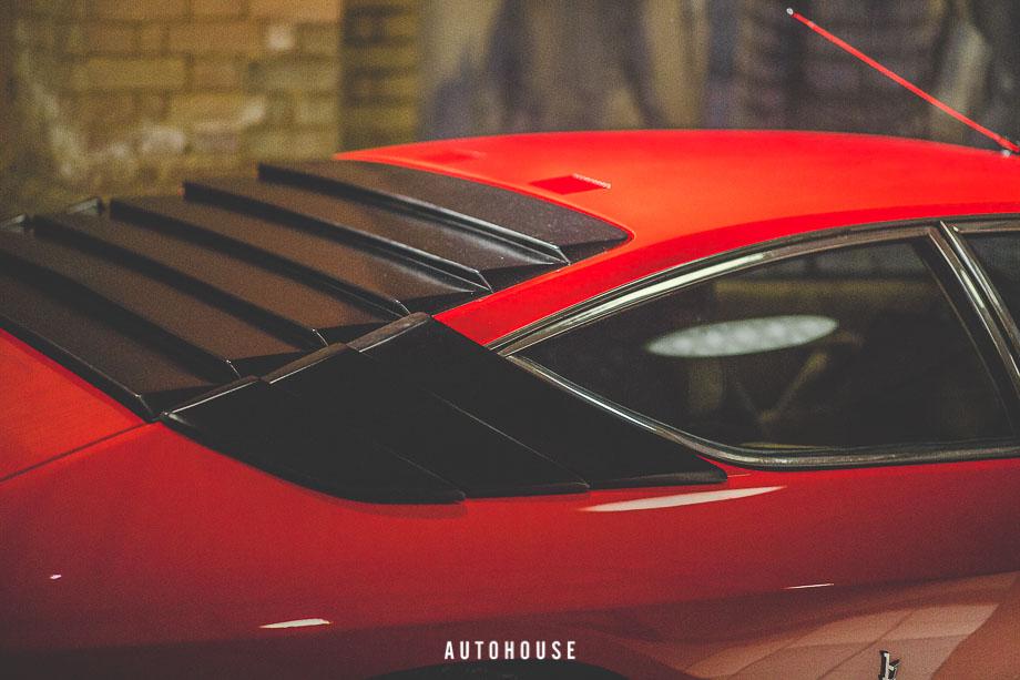 ALexandra Palace Classic Car Show (31 of 102)