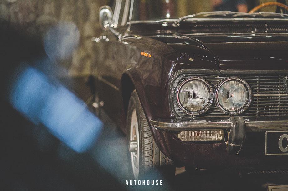 ALexandra Palace Classic Car Show (32 of 102)