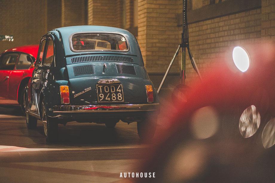 ALexandra Palace Classic Car Show (33 of 102)