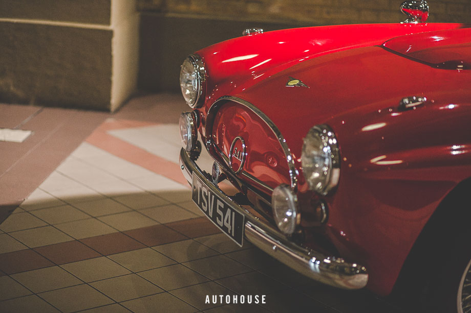 ALexandra Palace Classic Car Show (35 of 102)