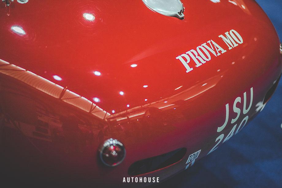 ALexandra Palace Classic Car Show (37 of 102)