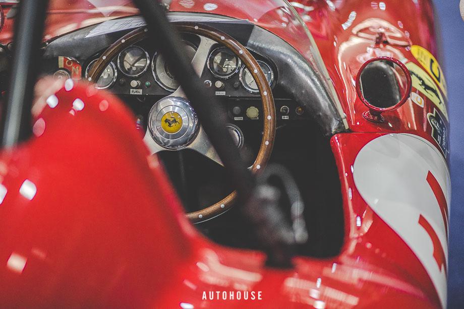 ALexandra Palace Classic Car Show (38 of 102)