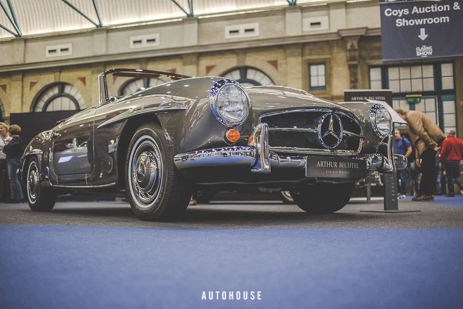 ALexandra Palace Classic Car Show (4 of 102)