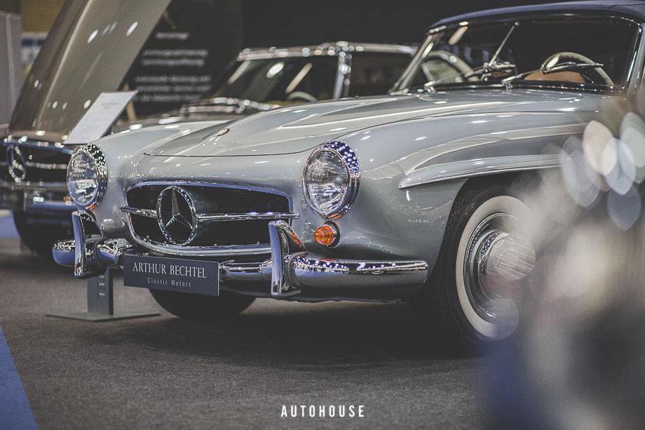 ALexandra Palace Classic Car Show (41 of 102)