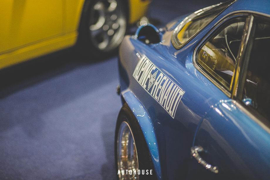 ALexandra Palace Classic Car Show (45 of 102)