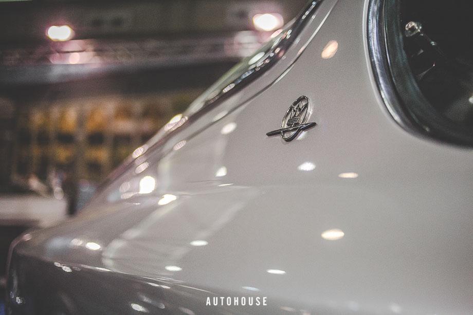 ALexandra Palace Classic Car Show (5 of 102)