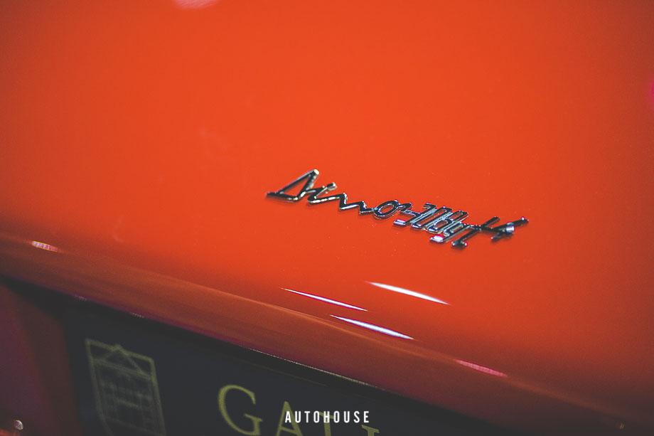 ALexandra Palace Classic Car Show (55 of 102)
