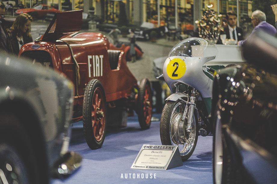 ALexandra Palace Classic Car Show (58 of 102)