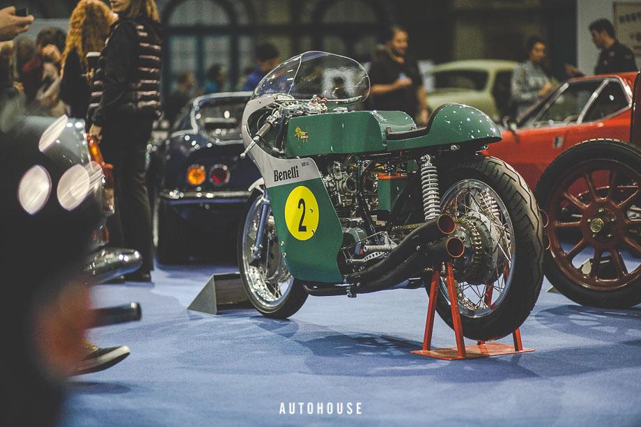 ALexandra Palace Classic Car Show (61 of 102)