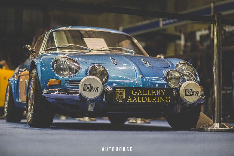 ALexandra Palace Classic Car Show (62 of 102)