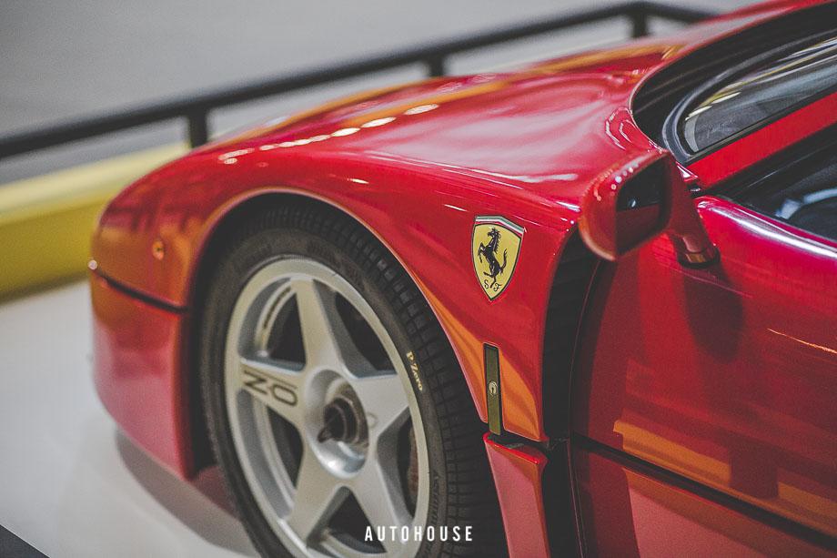 ALexandra Palace Classic Car Show (70 of 102)