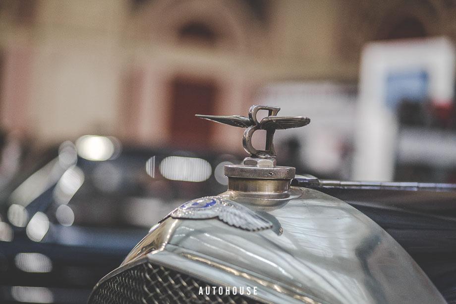 ALexandra Palace Classic Car Show (71 of 102)