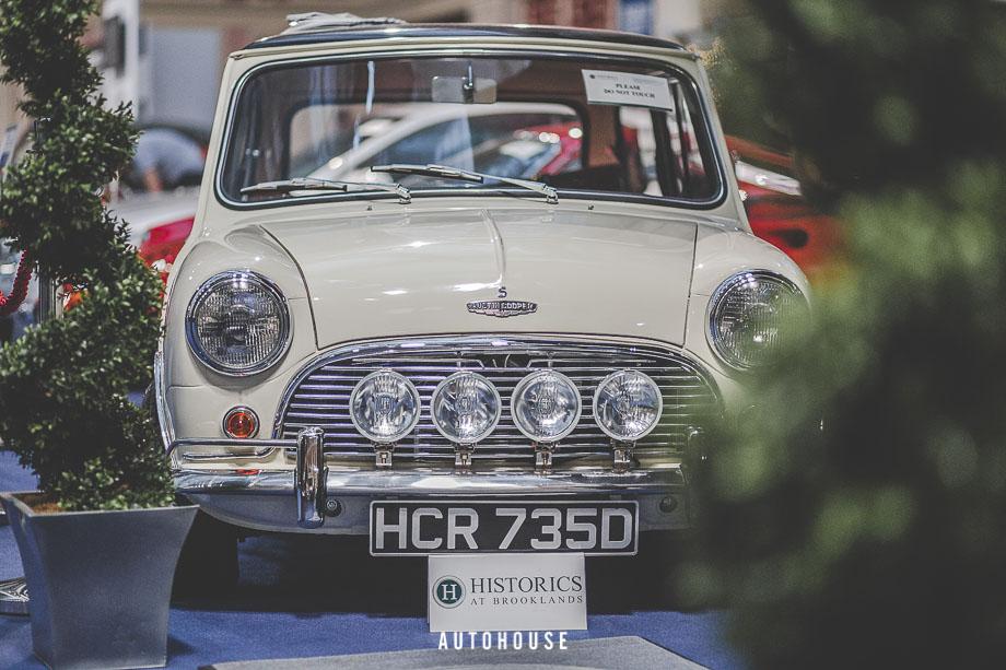 ALexandra Palace Classic Car Show (72 of 102)