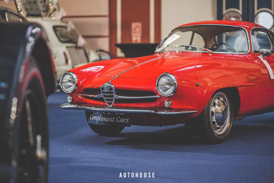 ALexandra Palace Classic Car Show (73 of 102)