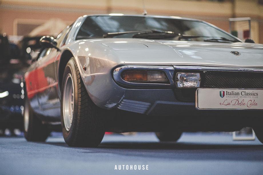 ALexandra Palace Classic Car Show (75 of 102)