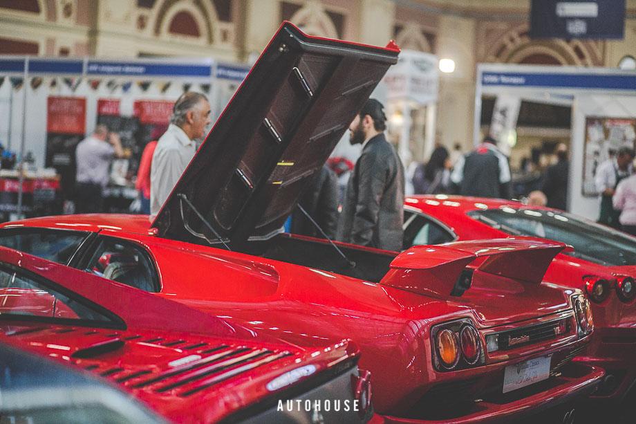 ALexandra Palace Classic Car Show (76 of 102)