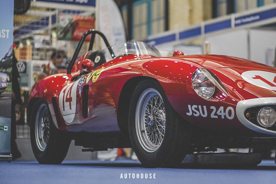 ALexandra Palace Classic Car Show (79 of 102)