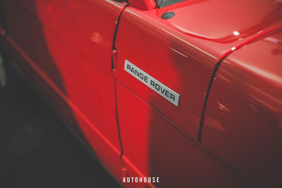 ALexandra Palace Classic Car Show (85 of 102)