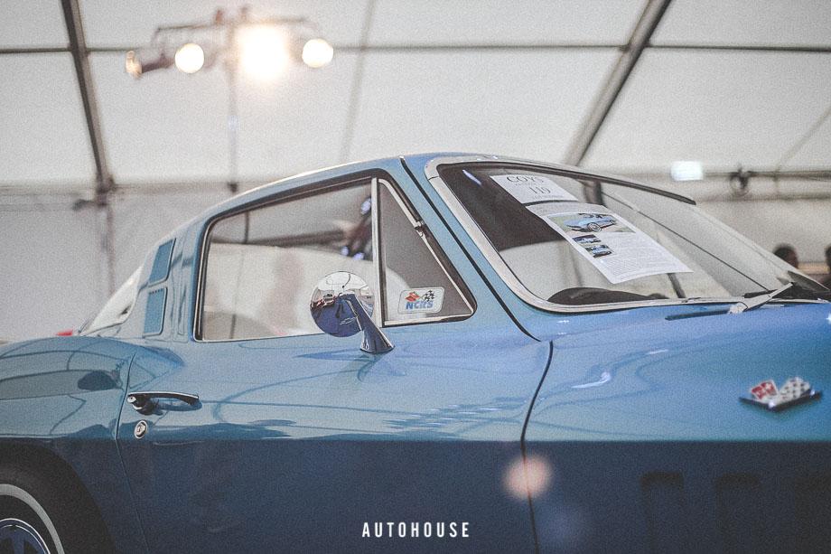 ALexandra Palace Classic Car Show (88 of 102)