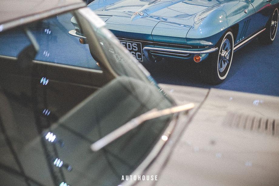 ALexandra Palace Classic Car Show (90 of 102)