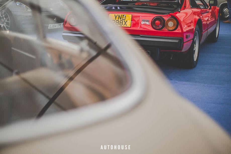 ALexandra Palace Classic Car Show (91 of 102)