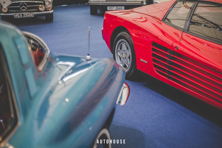 ALexandra Palace Classic Car Show (93 of 102)