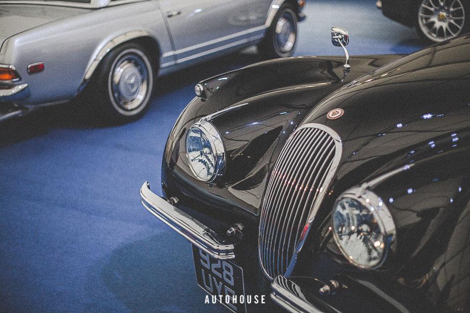 ALexandra Palace Classic Car Show (94 of 102)